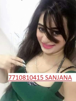 Girl Escort Sanjana & Call Girl in Ahmedabad